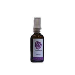 Apothederm Argan Oil Retail 2 fl. oz.