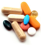 Supplements for anti-agin