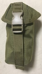 London Bridge Coyote Magazine / General Purpose Pouch THUMBNAIL
