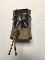 High Speed Gear Pistol Taco MOLLE Single Mag Pouch THUMBNAIL