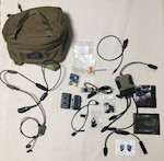 C4OPS Tactical Headset System by Silynx Contracted by the U.S. Army THUMBNAIL