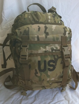 Us Army Surplus >> Army Multicam Bae Systems Sds 3 Day Assault Pack Glenn S Army