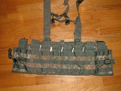 usgi specialty defense acu digital tactical assault panel