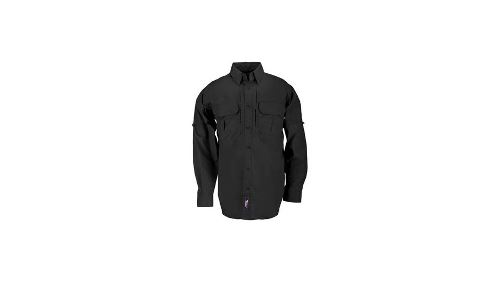 5.11Tactical GSA Long Sleeve Shirt Black