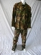 Aircrew Class 1 IABDU Woodland Nomex Uniform Mini-Thumbnail
