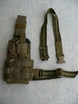 London Bridge Trading Co. LBT MultiCam Modular Universal Holster