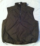 CLOSEOUT! Halys Sekri PCU Generation II Level 7  3/4 Zip front High Loft Vest