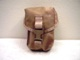 100 Round SAW Pouch Desert MOLLE Ammo Pouch Mini-Thumbnail