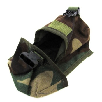 Safariland SPEAR 100 Round M-60/SAW Pouch
