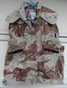 PASGT Vest Cover 6 Color Chocolate Chip Desert