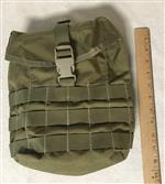 Tactical Tailor Large Dump Utility Medical Pouch w Shotgun shell holder THUMBNAIL