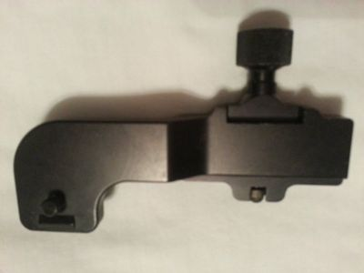 USGI Weapons Mount Picatinny Rail Adapter LARGE