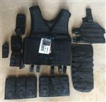 Blackhawk Omega Elite Tactical Vest w Specter Hydration Pouch, Drop Leg Panel & 6 Ammo Pouches THUMBNAIL