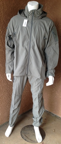 PCU Gen II Level 5 Soft Shell Patagonia
