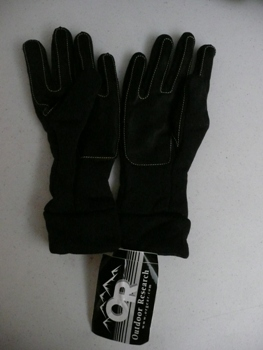OR Outdoor Research Rucker Glove LARGE