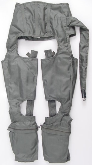 USAF Anti-G Garment, Cutaway Trousers CSU-13B/P_MAIN