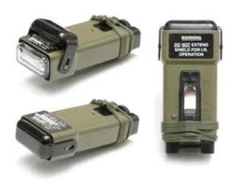 ACR MS-2000 Military Distress Marker Light MAIN