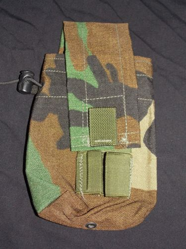 Specialty Defense CQB M4 Double Mag Pouch