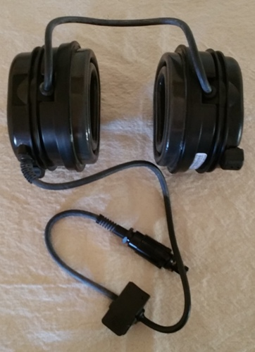 Bose Aviation Noise Canceling HeadSet
