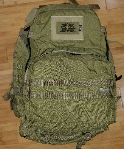 S.O.Tech MPMD-CB Medical Trauma Backpack Large