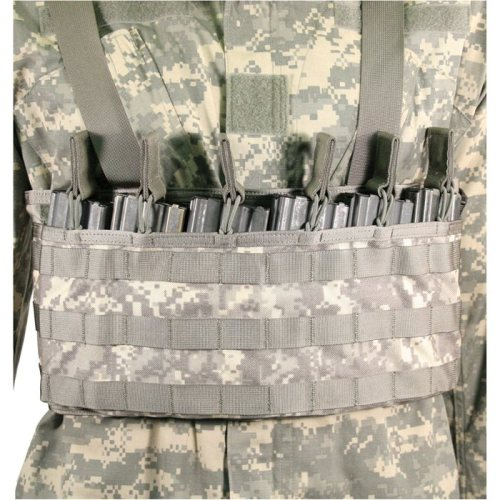 Blackhawk Low Profile Chest Rig