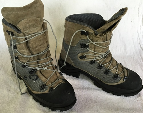 Bates EO3600C Men's Tora Bora Alpine Boot