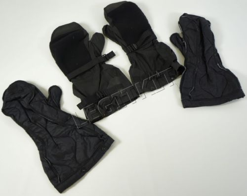 OR Outdoor ResearchPrototype Artic Mitts Military