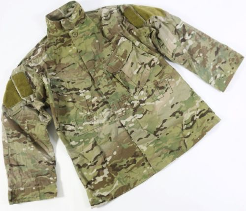CRYE Precision G2 Field Shirt Custom Multicam