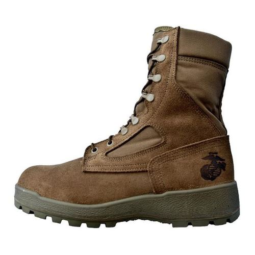 "Bates 8"" Issue US Marine Corp Gore-tex boot w EGA MAIN"