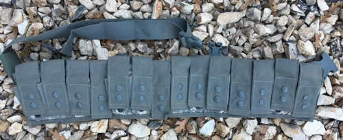 Bulldog Equipment 40mm Banger Battle Belt_MAIN
