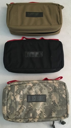 Blackhawk STOMP Medical Pack Accessory Pouch