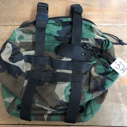SPEAR UM21 Gregory Military Buttpack