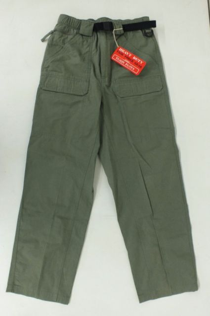 Adventure Gear Tigris Trouser MAIN