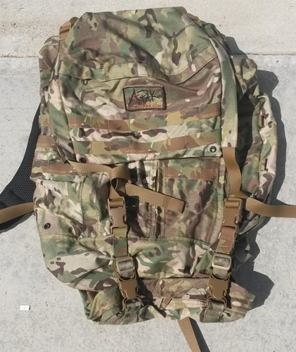 AttackPak.com A Pak Stealth Pack