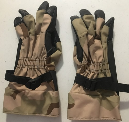 Masley Utility A1 Glove System