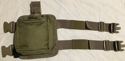 SoTECH SOF-IFAK First Aid Pouch