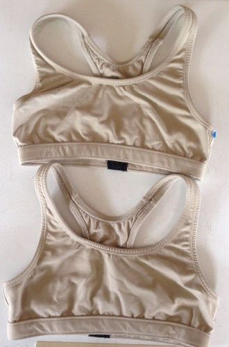 USGI Moisture Wicking Racer Back Sports Bras