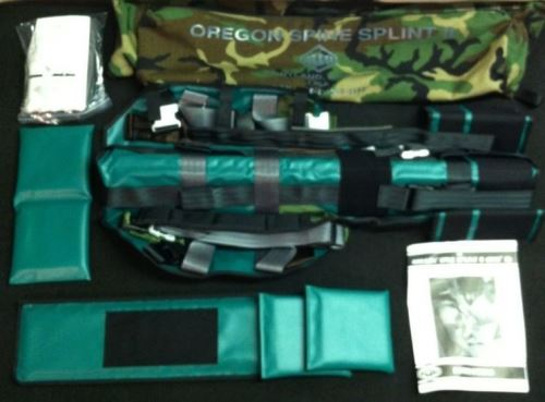 Skedco Oregon Spine Splint II
