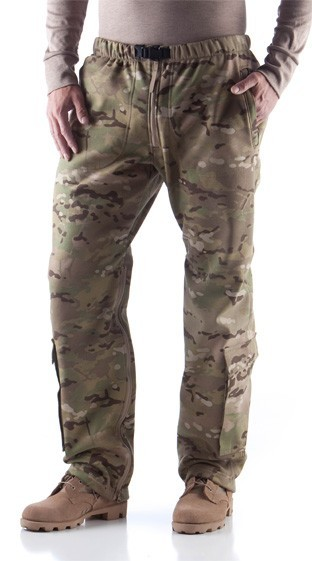 ADS Inc. Massif FREE LWOL Trouser Multicam