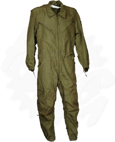 Army Issue Improved CVC Abrams Combat Vehicle Crewmen's Coverall Olive Drab MAIN