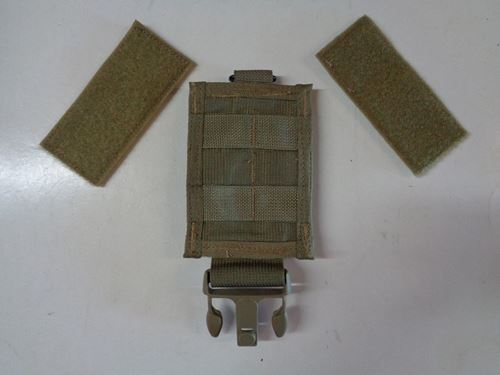 Eagle Industries Sub Belt Holster Adapter