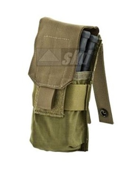 Eagle Industries AK/M4 Single Mag Pouch Holds 2