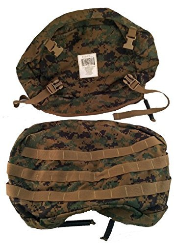 USMC ILBE LID For Main Pack