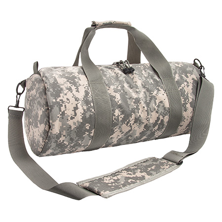 Oxygen BTM Clam Shell ACU Digital Camo Bag MAIN