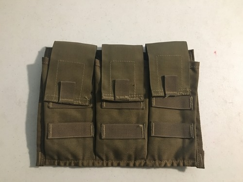 Bandoleer M16 Acu Molle Ammo Pouch Military And Army Surplus