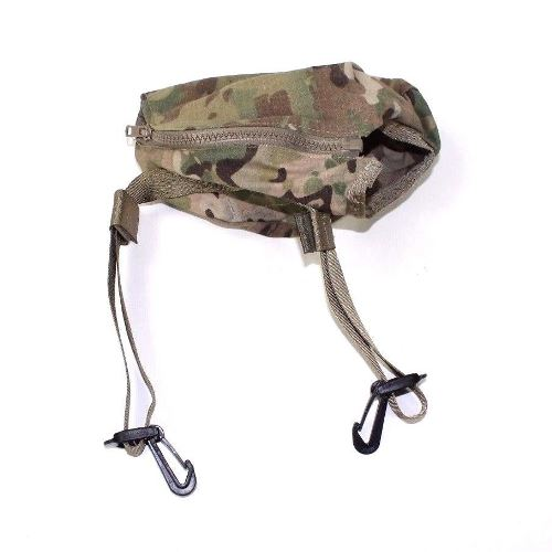 USGI Multicam Primary Survival Gear (PSGC) Blower Pouch MAIN