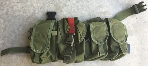 Tactical Tailor MAP with Pouches