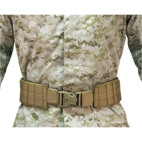 Blackhawk Padded Patrol Belt Pad with IVS