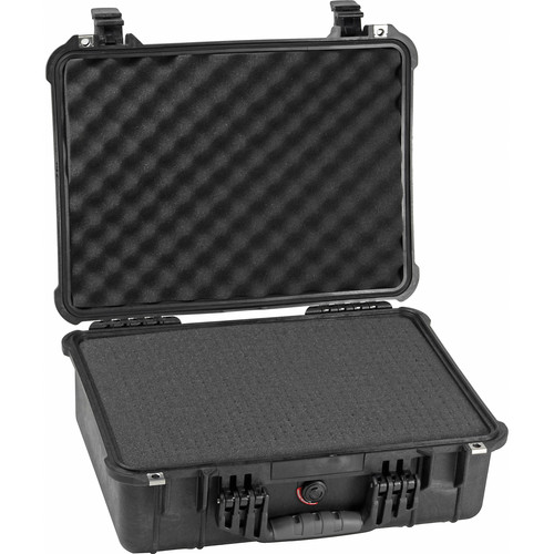 Pelican 1520 Camera Equipment Case with Pick N Pluk Foam MAIN