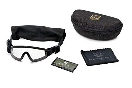 Revision Military Exoshield Ballistic Goggles
